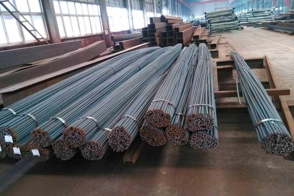 Катанка стальная - металлобаза «Профметалл»