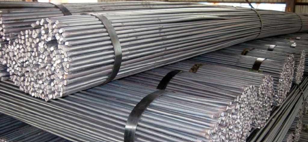 Круг стальной - металлобаза 'Профметалл', СПб