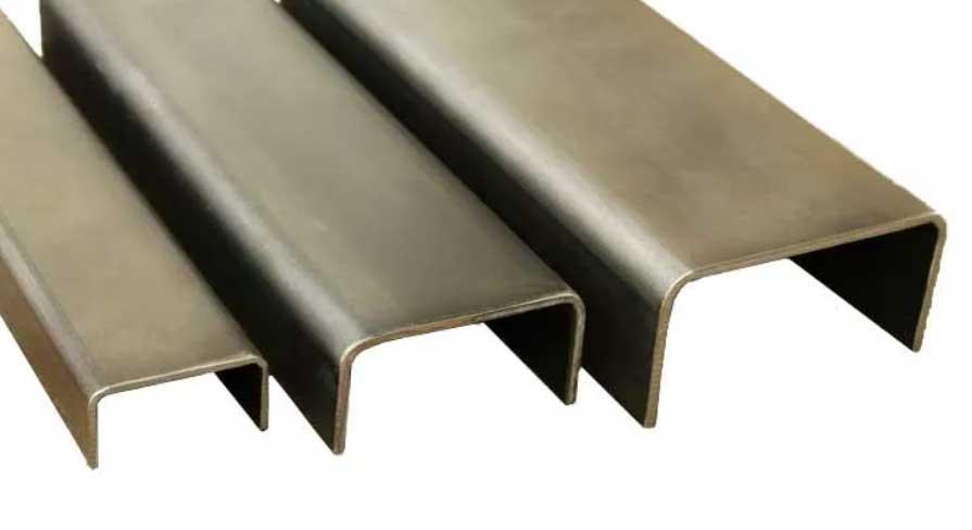 Продажа швеллера гнутого - металлобаза 'Профметалл'